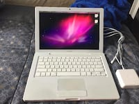 2007 MacBook Cambridge