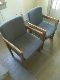 Office style chairs