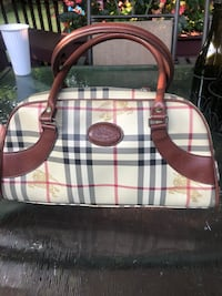 Very nice bag used but good condition inside dirty because I used 120 dollars great deal ! Bolingbrook, 60490