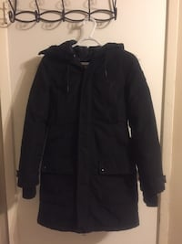 Storm Mountain parka