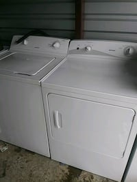 High Point washer and dryer load size Capitol Heights, 20743