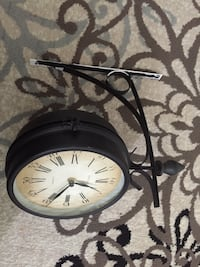 Wall clock  Mississauga, L5A 3Y4