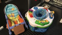 Free Infant Items ! Baby toys  Langley