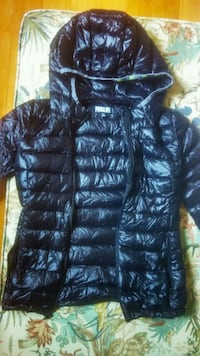 Puff Jacket for Rain or Snow (by Parklife) Toronto, M1E 2X9