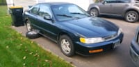 1996 Honda Accord Shakopee
