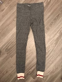 Grey Garage leggings