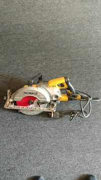 red and gray miter saw Denver, 80239