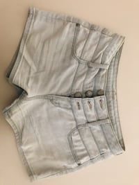 High-waisted Shorts Aeropostale 7238 km