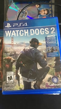 Watch Dogs 2 Mississauga