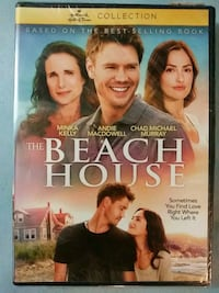 The Beach House dvd Glen Burnie