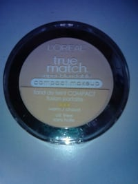 Loréal True Match Compact Foundation