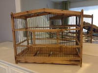 Antique bird cage for wedding cards, shower cards Toronto, M1P 4V9