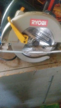 Table saw Lubbock, 79415