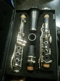 Barely used clarinet Calexico, 92231