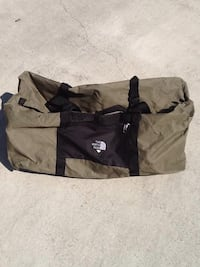black and gray duffel bag Castroville, 95012