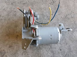 Air ride compressor  ford