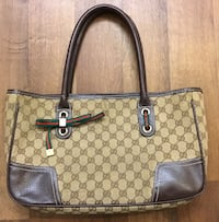 Authentic Gucci purse Tomball, 77375