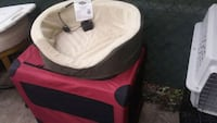 PetSafe heated pet bed Chicago, 60623