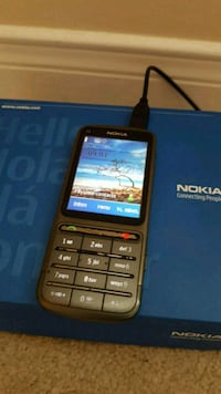 Nokia cell touch screen Oakville, L6H 6V2