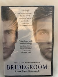 Bridegroom DVD Los Angeles, 91335