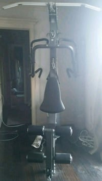 Voist 3 home gym