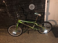Kent chaos freestyle bike basiclly in brand new condition