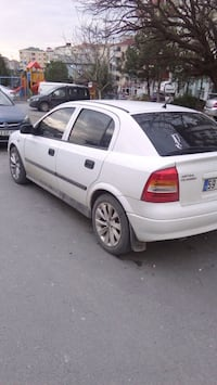 Opel - Astra - 2007 Istanbul