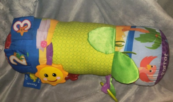 Baby Einstein Infant Toy. 2cd3b527-e785-4af9-8e15-544fb54758d9