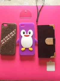 iPhone 5/ 5s cases  null, V2A