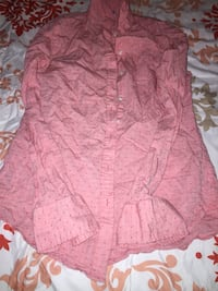 pink dress shirt Denver, 80205