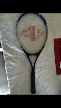 Tournament Edge Aero Dynamic Tennis Racket/Racquet Fairfax, 22030
