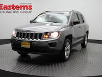 2016 Jeep Compass Sport Sterling, 20166