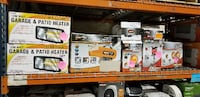 HEATERS OF ALL SHAPES AND SIZES!!! $10.00 - $150.00 Melbourne