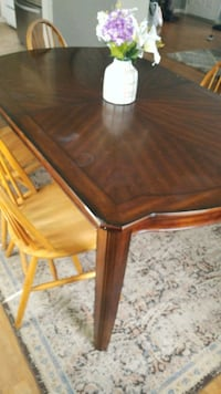 brown wooden table  Visalia, 93277