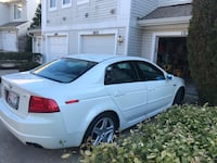 Acura TL '05, 125k miles, very clean and ready to drive. Gaithersburg, 20878