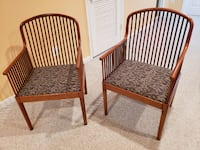 Office/Living Room chairs