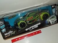 Brand New MAISTO Tech R/C Express Lane street series #03 La Vista, 68128