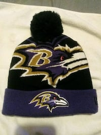 Baltimore Ravens Winter Hat Baltimore, 21206