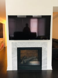TV MOUNTING STARTS FROM 70$ (FIXED MOUNT INCLUDED) Brampton