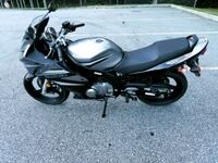 black and gray sports bike Lithonia, 30038