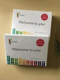 NEW 23andme Health & Ancestry Tests Spring Hill