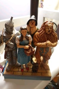 Wizard of Oz Figurine by Jim Shore Hagerstown, 21742