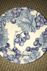 Bordeaux by royal stafford plates Hermitage, 37076