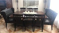 Dining room set Aurora, 80013