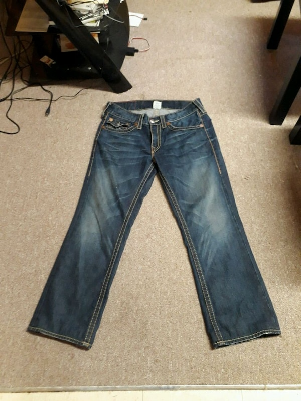 Authentic True Religion Jeans (Mens)