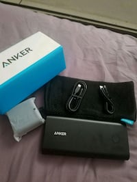Anker PowerCore+ 26800 Usb-C PD