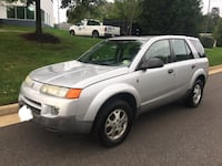 2003 Saturn Vue AWD,125k Miles , New Emissions and Va Inspection  Manassas, 20109
