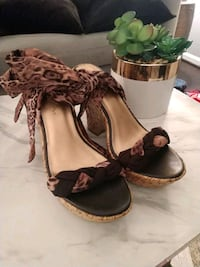 Mia shoes size 6  Montclair, 22025