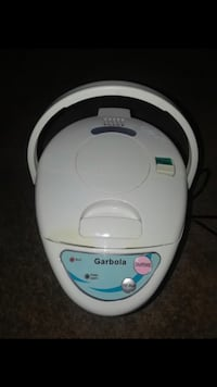 Garbola 10 cup rice cooker