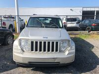 Jeep - Liberty - 2008 Baltimore